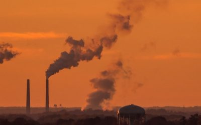 Faith institutions divest from fossil fuels